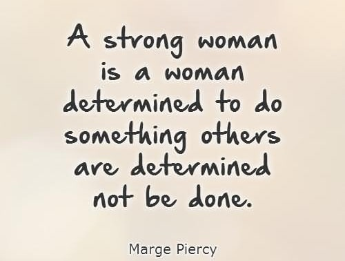 Own World Women Empowerment Quotes
