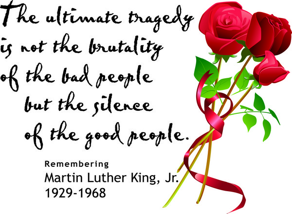 Famous Martin Luther Jr King Quotes