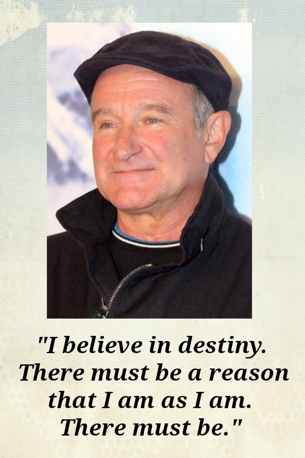 Jack Robin Williams Quotes