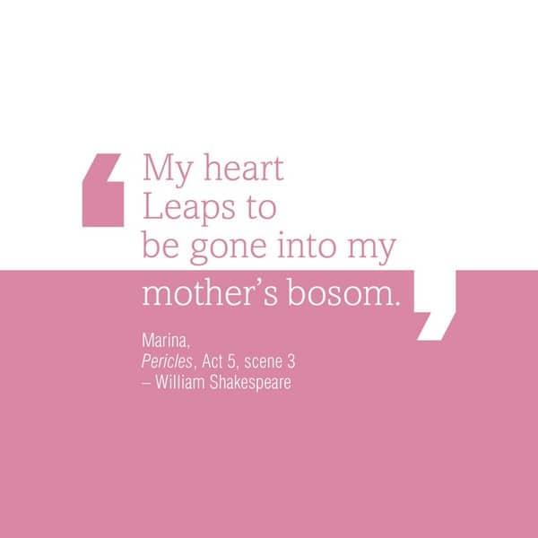 Marina Shakespeare Quotes