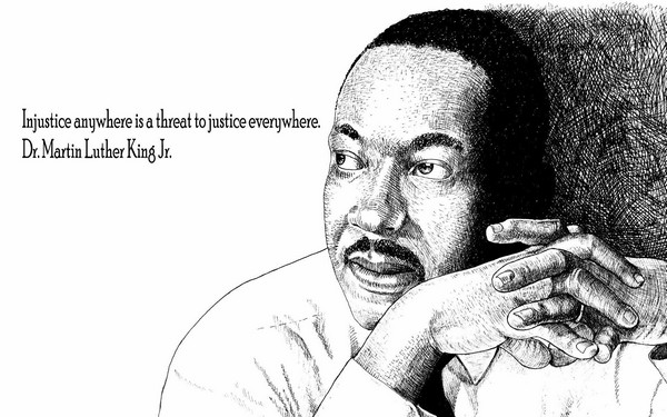 Martin Luther King Quotes Freedom