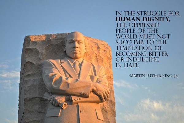 Martin Luther King Quotes On Equality