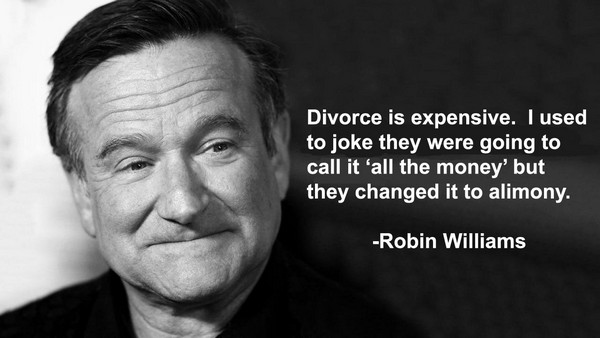 Robin Williams Quotes Funny