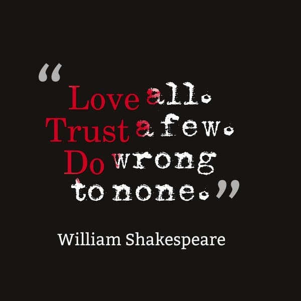 51 inspirational shakespeare quotes with images good