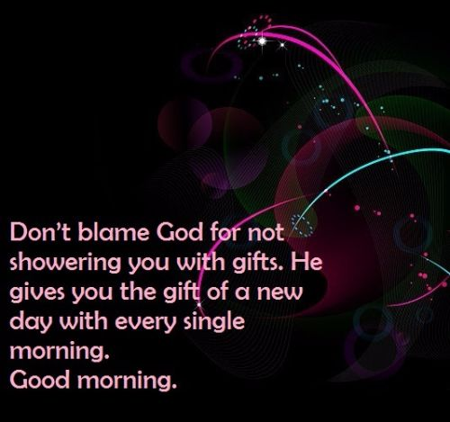 Energetic Good Morning Quotes