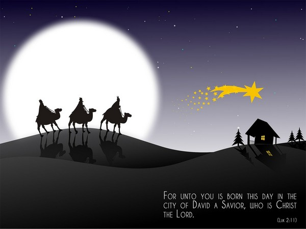 Awesome Christian Christmas Greetings