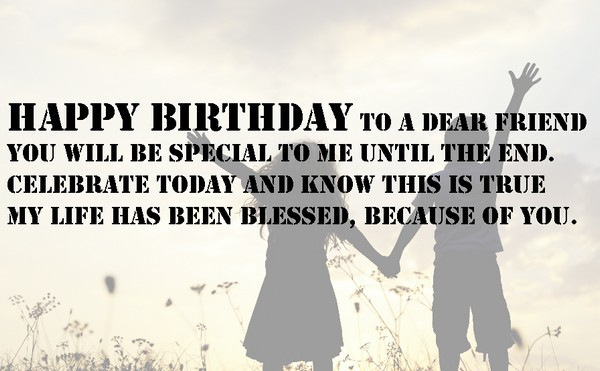 72 Happy Birthday Wishes For Friend With Images Good Morning Quote Happy Birthday Wishes For Best Friend
