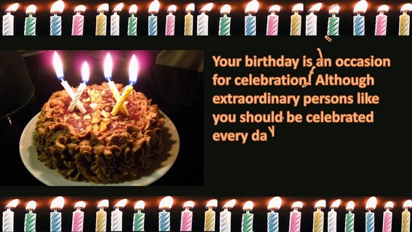 Birthday Wishes For Friend Facebook