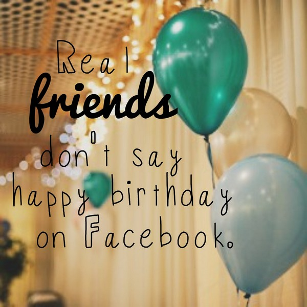Birthday Wishes For Friend Pinterest