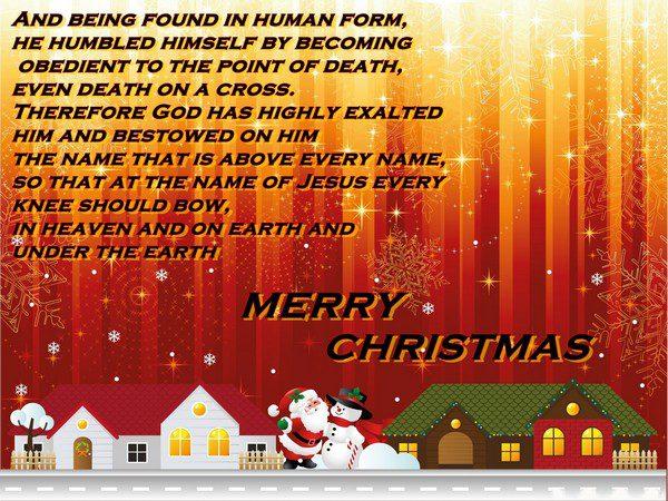 Christmas Carol Quotes