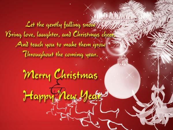 Christmas Greetings Clipart