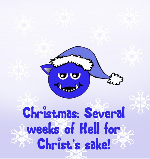 christmas religious sayings