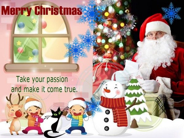 Christmas Sayings Pinterest
