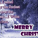 Merry Christmas Animated Greetings
