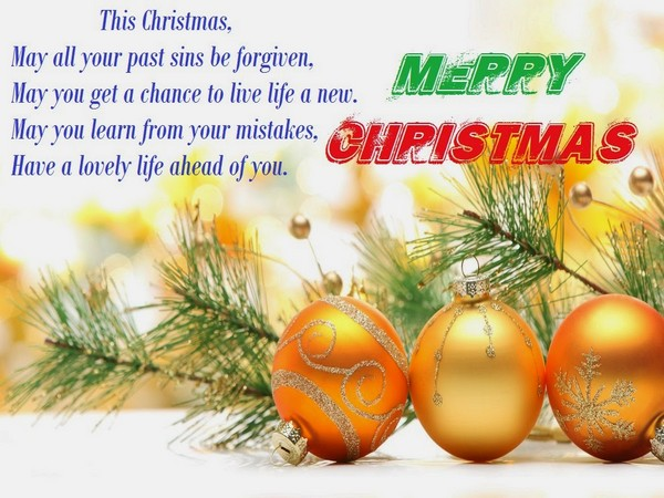 Merry Christmas Greetings Tagalog