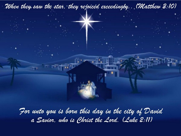 Religious Christmas Images