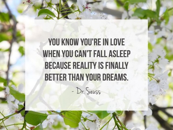 First Love Quotes Images