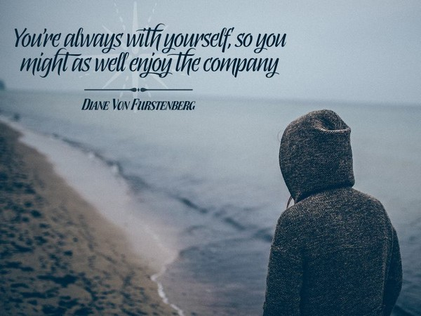 Funny Quotes About Loving Yourself