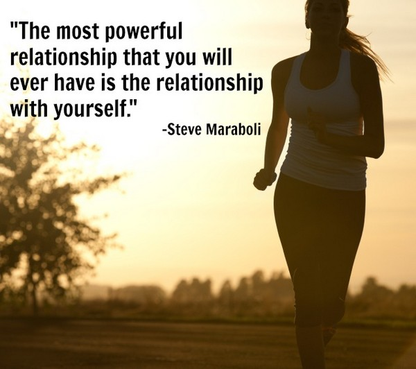 Great Quotes About Loving Yourself