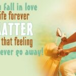 I Give You My First Love Quotes