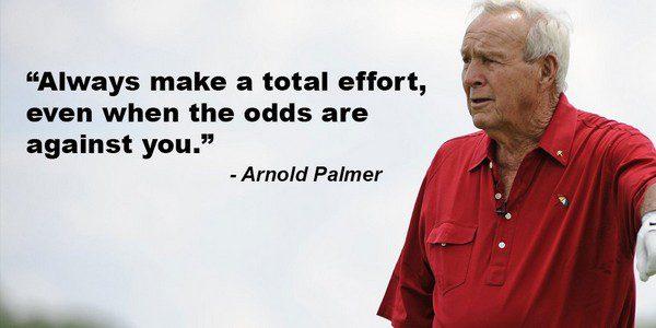 Leadership Sport Quotes