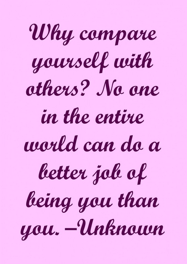 Motivational Sayings About Loving Yourself