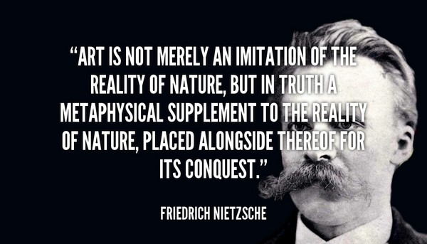 Philosophical Quotes On Nature
