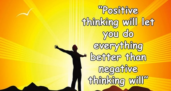 50 Happily Positive Thoughts For The Day Good Morning Quote