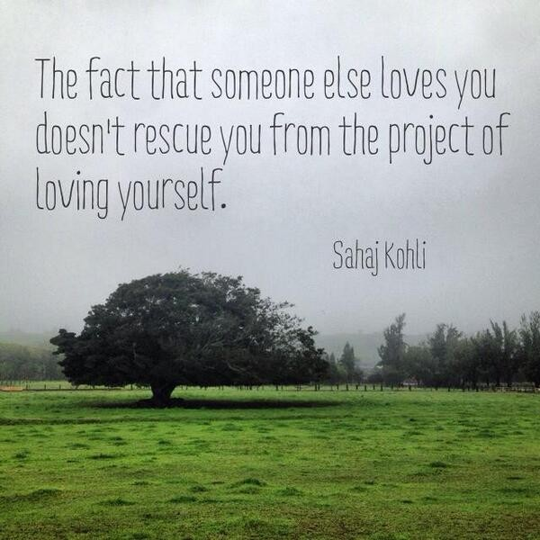 Learn about yourself quotes