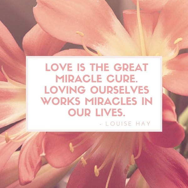 Quotes About Loving Yourself And God