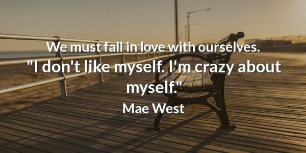 Quotes About Loving Yourself Before Others
