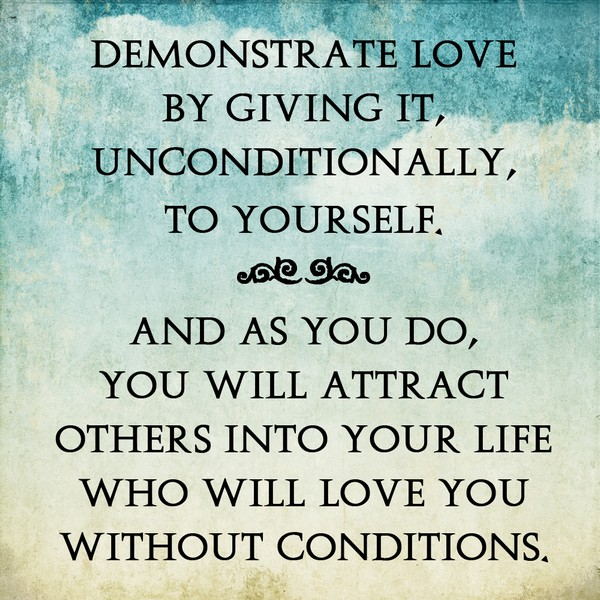 Quotes About Love Yourself : 52 Inspirational Quotes about Loving Yourself - Good Morning Quote