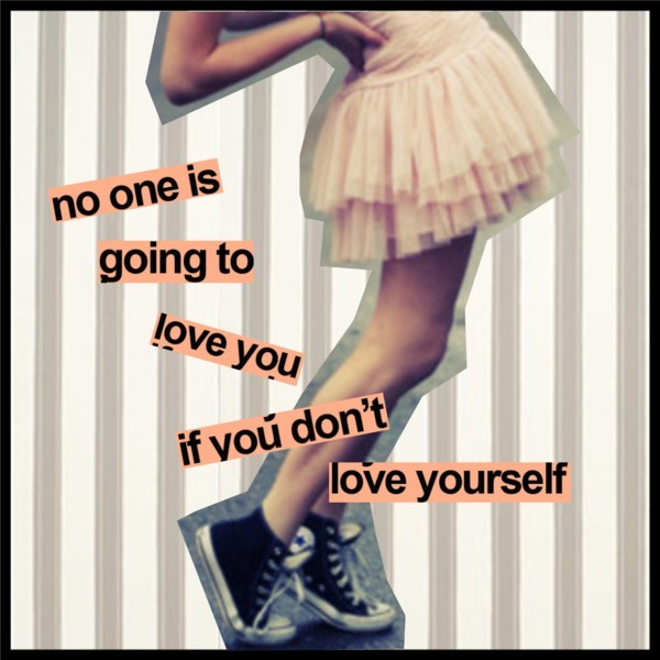 Quotes About Self Love And Respect