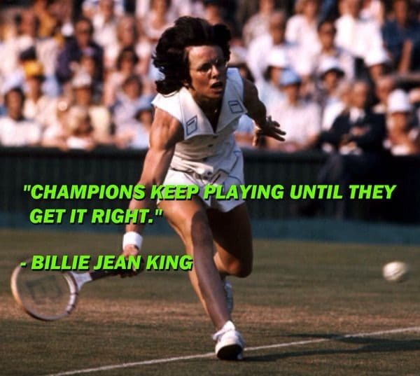Short Sport Quotes