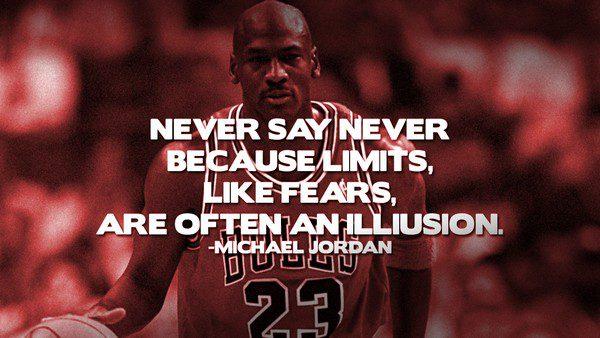 Sport Motivational Quotes