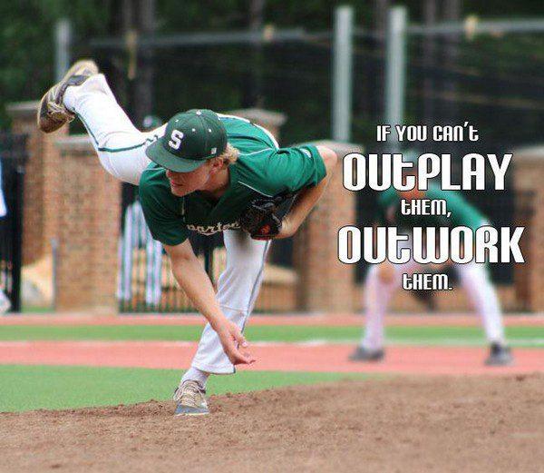 Sport Short Quotes