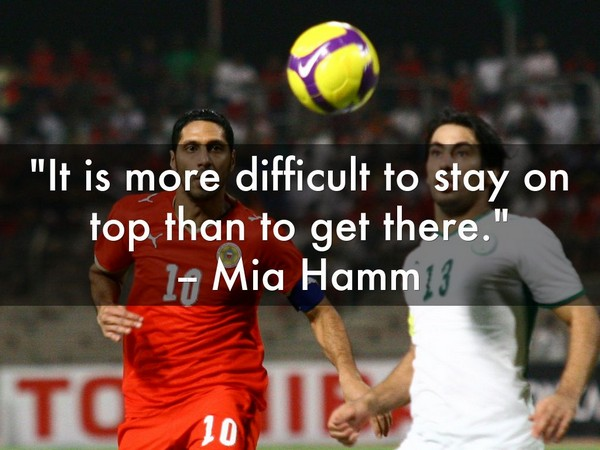Sports Quotes Soccer