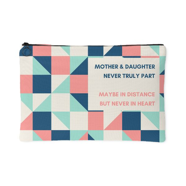 Mother Daughter Long Distance Quotes