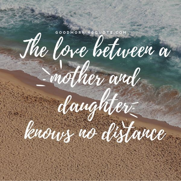 Spiritual Mother Daughter Quotes