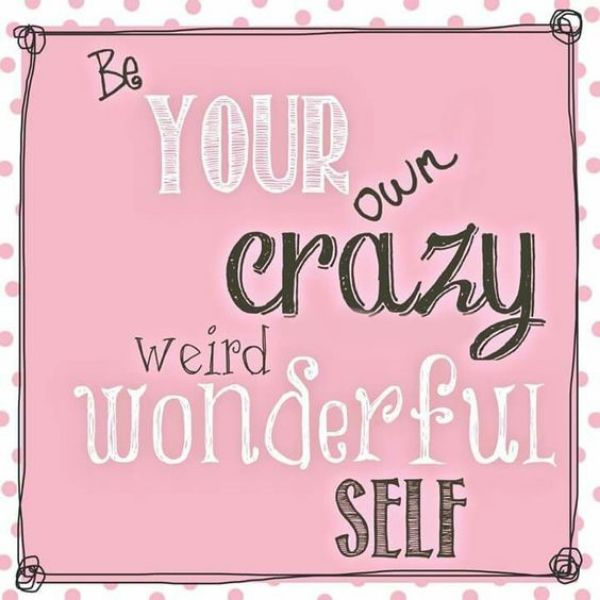 Crazy Self Love Quotes