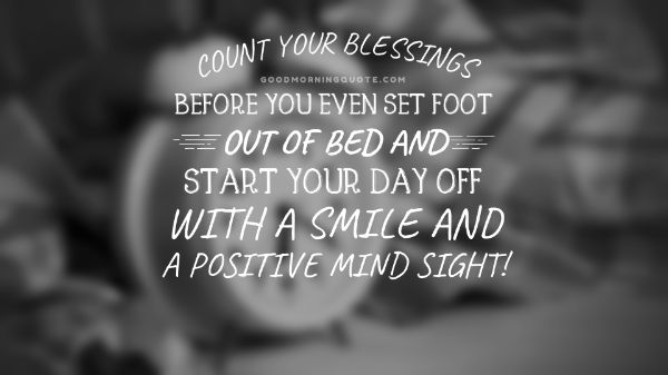 Good Morning Images With Blessing Quotes