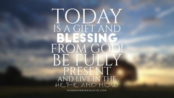 Good Morning Images With God Quotes