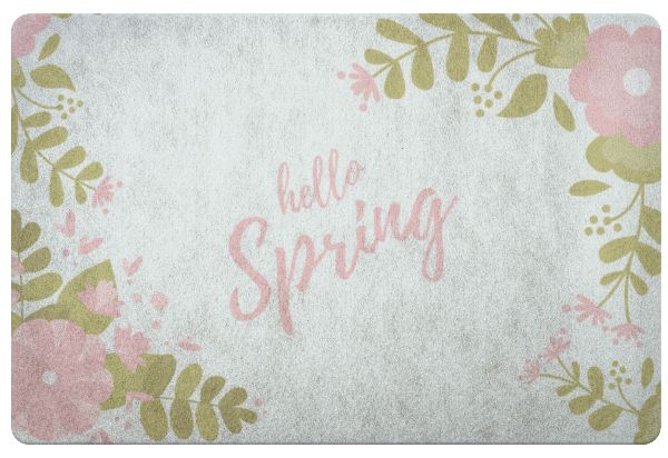 Hello Spring Quotes