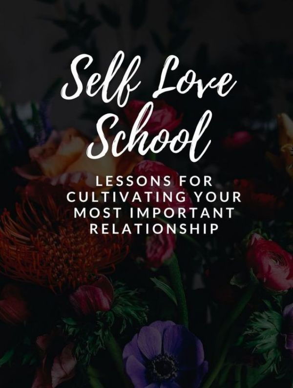 Learning Self Love Quotes