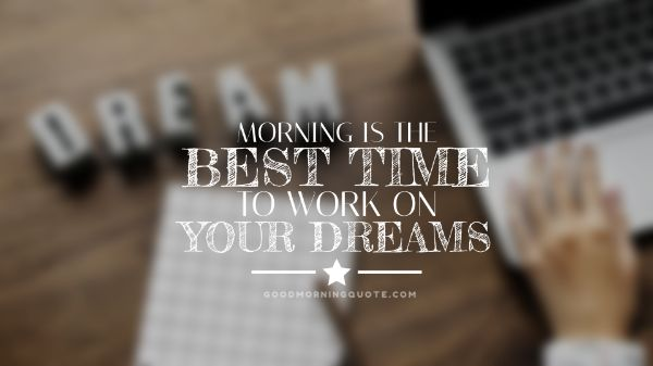 Monday Good Morning Images With Quotes