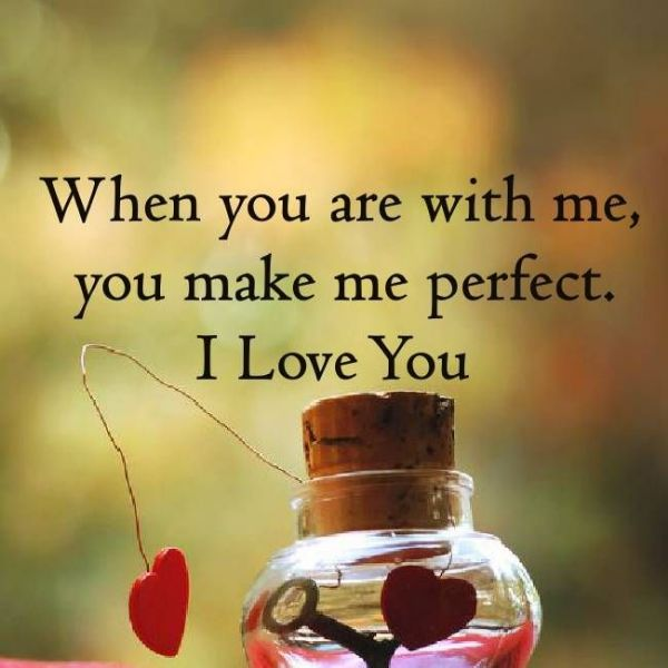 The Best I Love You Quotes For Him