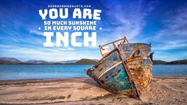 Unique Summer Quotes