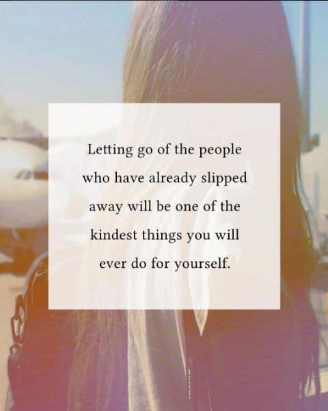 Lost Love Quotes For Moving On And Letting Go Good Morning Quote
