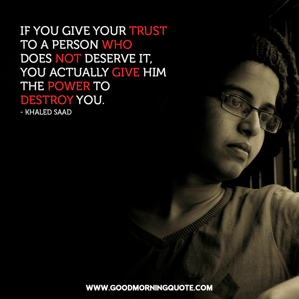 Trust Quotes That Prove How Important This Value Really Is