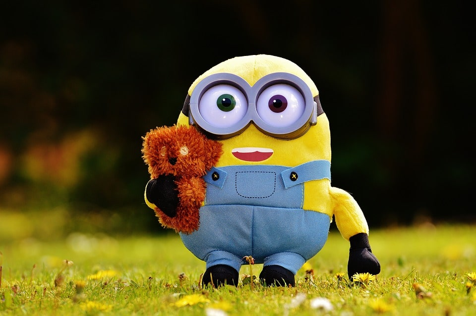15 Funny Minion Quotes To Brighten Your Day Today - Good ...